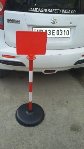 Moduler barrier