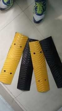 Rubber Rumbler Strips 500x130x25mm