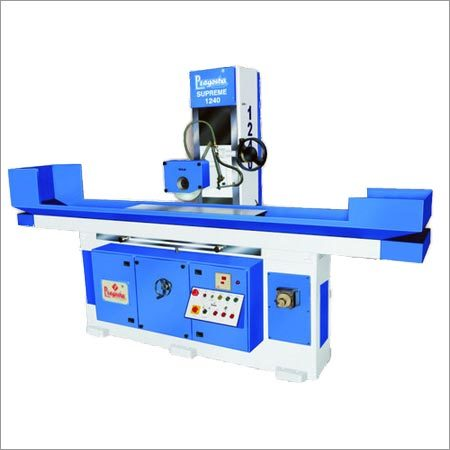 Automatic Surface Grinding Machine