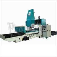Double Column CNC Surface Grinding Machine