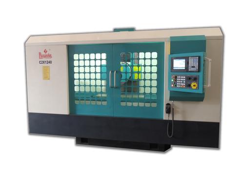 Jumbo CNC Surface Grinding Machine