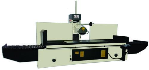 Hydraulic Surface Grinding Machine (Jumbo Plus)