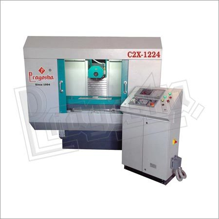 Premier CNC Surface Grinding Machine