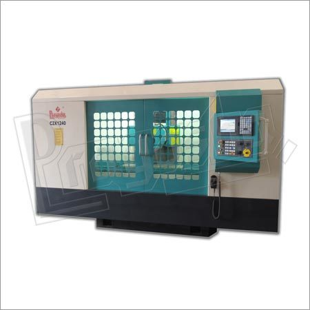 Supreme CNC Surface Grinding Machine