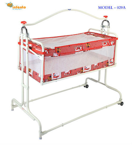 Extra Hight Adjustable Compact Cradle DX