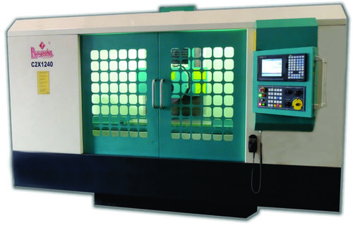 Automatic CNC  Surface Grinding Machine