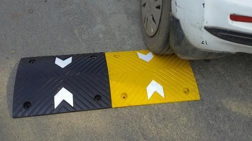 Arrow Rubber Speed Breaker