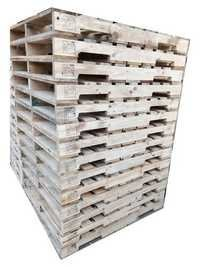 Heat Treatment Wooden Pallet