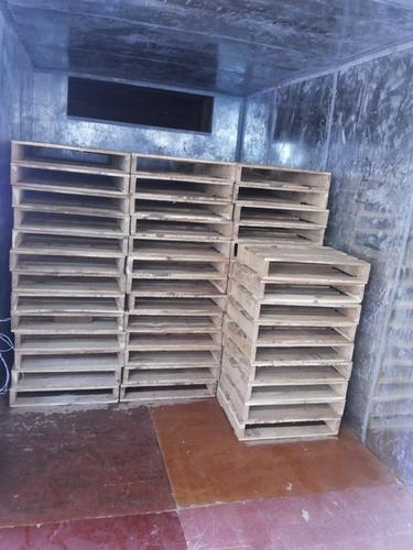 ISPM 15 Packaging Wooden Pallet