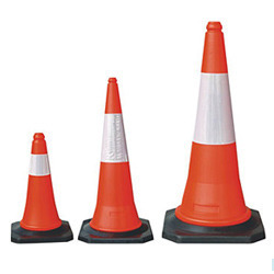 Plastic Traffic Cone