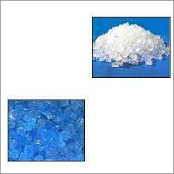 Silica Gel In Crystal Form