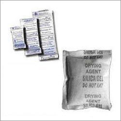 Silica Gel In Small Pouch