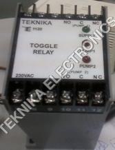 Toggler Relay