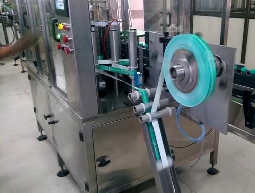 BOPP Labeling Machines