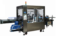 BOPP Labeling Machines