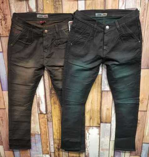 Baloon Fiting Jeans