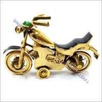 Brass Bullet
