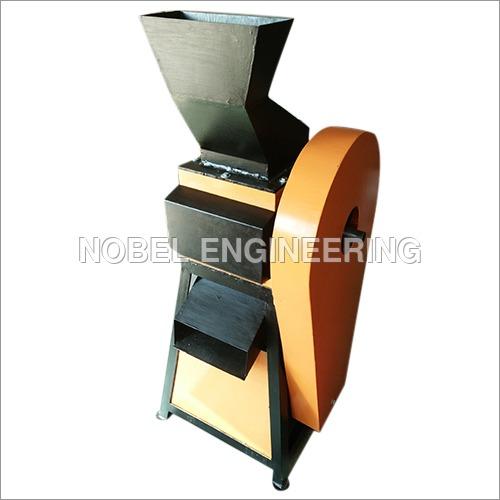 Semi Automatic Tukda Cutting Machine