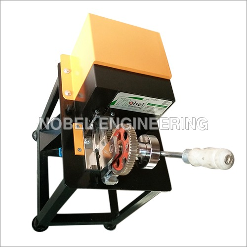 Semi Automatic Supari Chips Cutting Machine