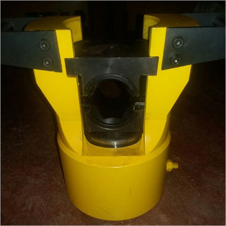 Hyd Tool (100 Ton) (Imported Type)