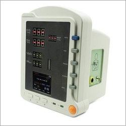Patient Para Monitor