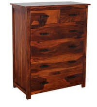 Chest of Six Drawer