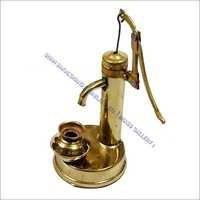 Brass Handpump