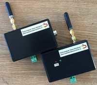 Wireless Transmitter Receiver - 1KM Line of Sight