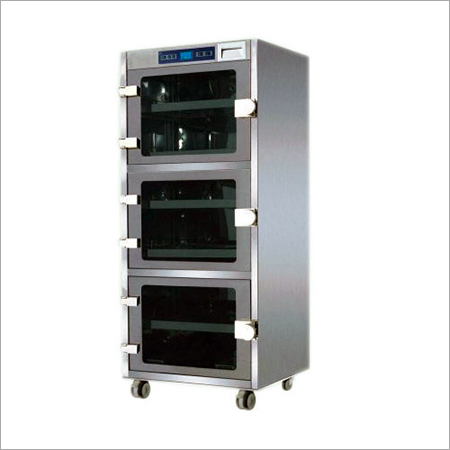 Ethylene Oxide Gas Sterilizers