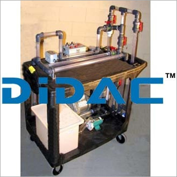 Two Phase Flow Demonstrator