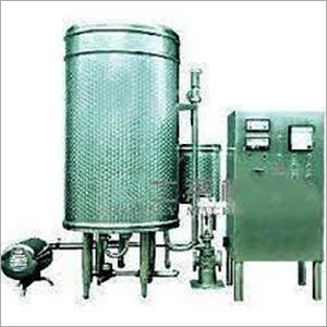 Semi Automatic Sterilizer