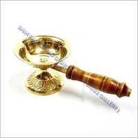 Brass Nakshi Dhuparath