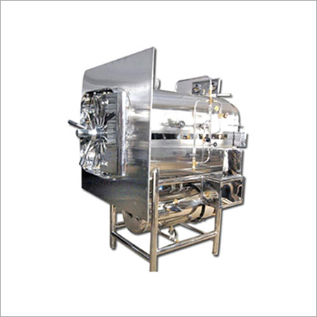 Steam Sterilizer Autoclave
