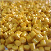 ABS Philips Yellow Granules