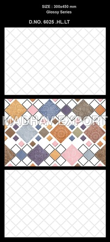 Artistic Design Wall Tiles