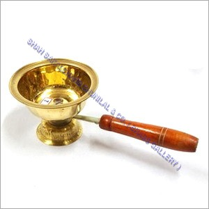 BRASS REGULAR DHUPARATH