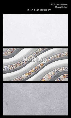 Interior Decorative Wall Tiles