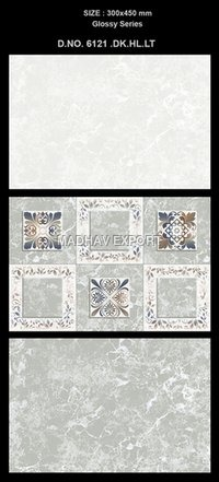 Ceramic Digital Printed Wall Tiles