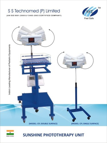 Phototherepy Unit