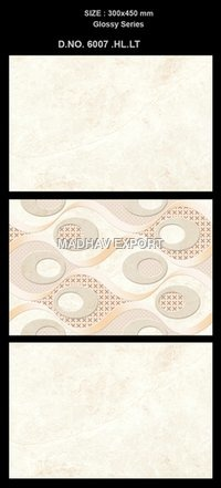 Interior Ceramic Wall Tiles