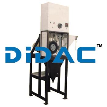 Dry Abrasion Tester