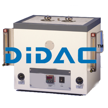 High Temperature Evaporation Loss Test Apparatus