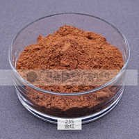 Reddish Brown Pigments