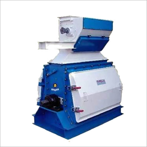 Full Circle hammer Mill