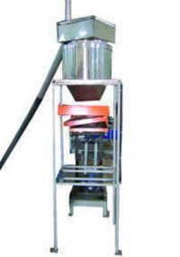 Cashew Scooping Machine