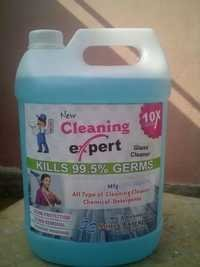 Glass Cleaner- 5 Ltr