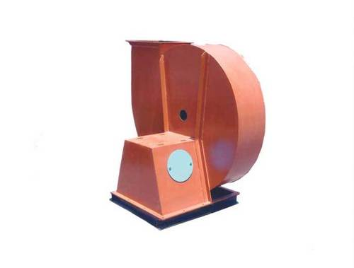 Blower Poultry  Feed Machine