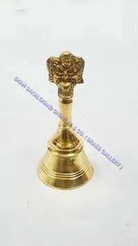Brass New Pari Ghanti