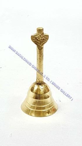 Brass Sadi Pari Ghanti