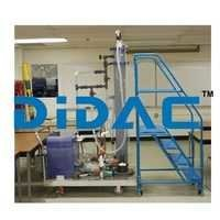 Well Bore Hydraulic Demonstrator